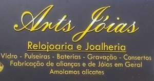 Arts jóias