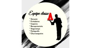 Equipe Classe A
