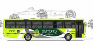 Serrano Transportes
