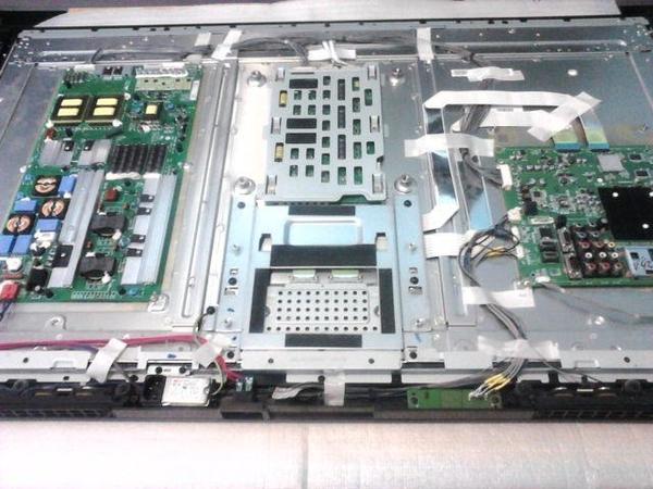 Conserto de Televisão