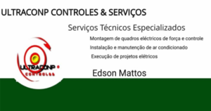 Ultraconp Controles & Serviços