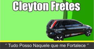 Cleyton Táxi
