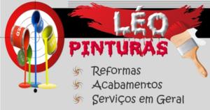 Léo Pinturas