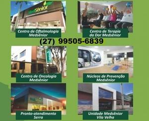Planos de Saúde Es (27) 99505-6839