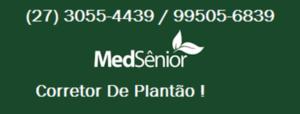 Planos De Saude Medsenior Vitoria Es (27) 3055-4439