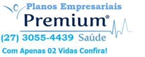 Premium Planos empresariais, individuais e familiares