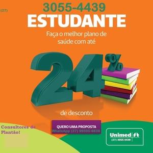 Unimed Plano Estudante ES