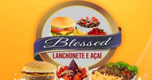 Lanchonete do Blessed