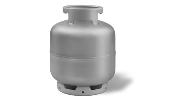 Gás em Planalto Serrano A, B e C
