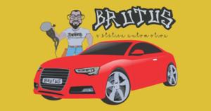 Brutus Estética Automotiva