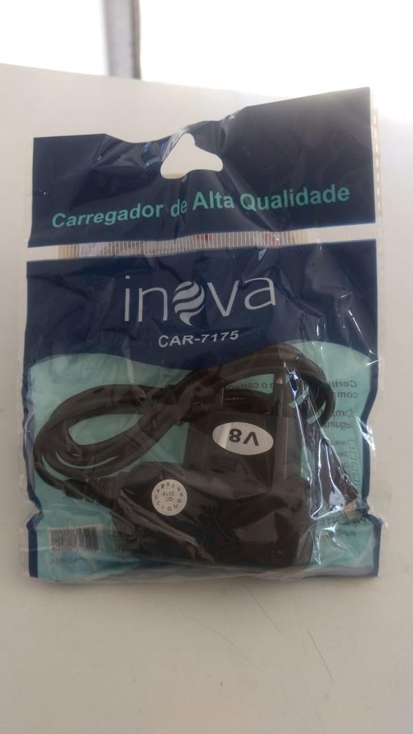 Carregador de Celular Inova
