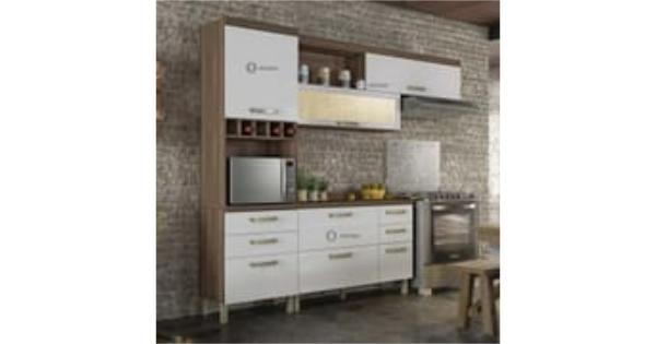 Armário de Cozinha Condessa