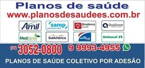 Plano de Saúde MedSênior ES (27) 3033-7107 www.planosdesaúdees.com.br