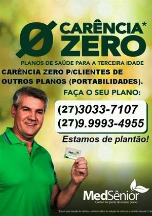 Plano de Saúde MedSênior ES Aracruz-