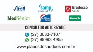 planos de saúde vitória ES