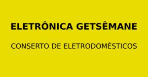 Eletrônica Getsemane
