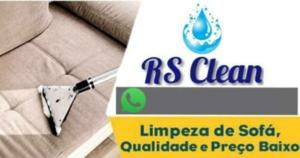 RS Clean Ltda