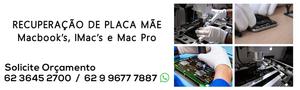 Assistencia Apple Goiás