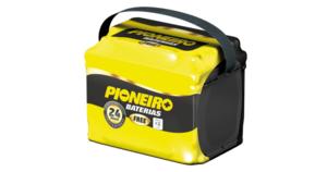 Bateria Pioneiro 60A
