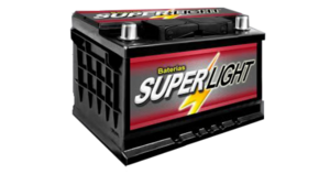 Bateria Superlight ERBS 50A