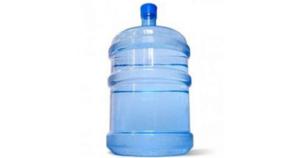 Água Mineral em Vista Da Serra 1
