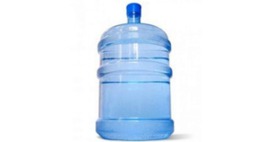 Água Mineral na Portaria