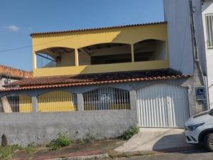 Casa em São Lourenço - Serra ES