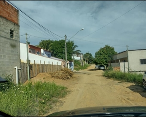 Lote em Macafé - Serra ES