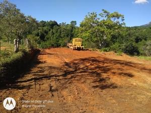 Terreno em Baixo Guandu com 175 hequitares
