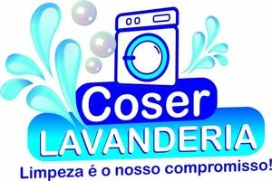 Coser Lavanderia