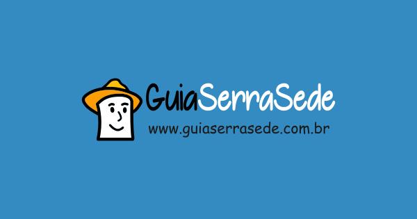 Guia Serra Sede