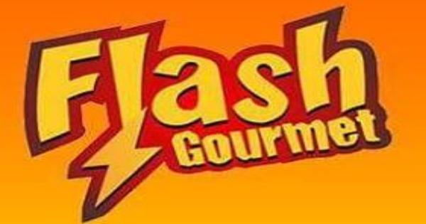 Flash Gourmet