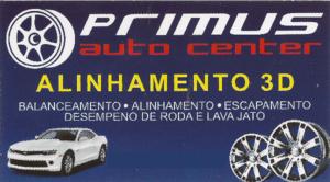 Primus Auto Center