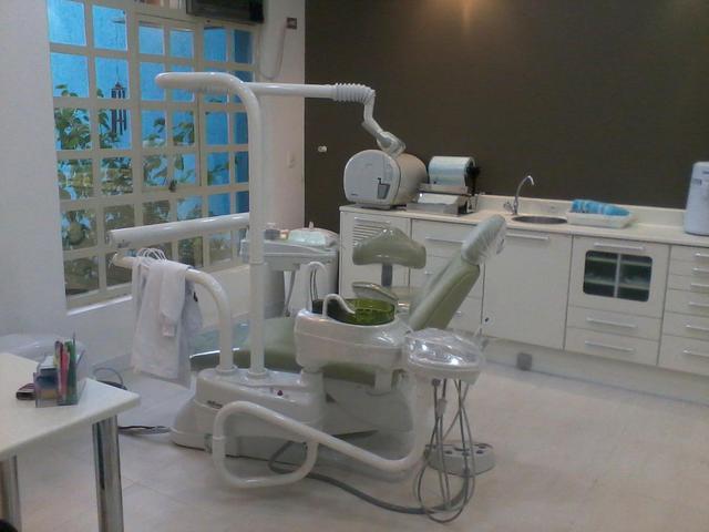 Consultório Odontológico Dr. Walter Bezerra