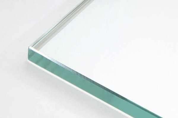 Lapidação de Espelhos e Vidros