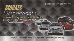 Moraes Despachante