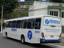 Excursões de Ônibus