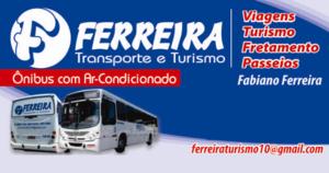 Ferreira Transporte e Turismo