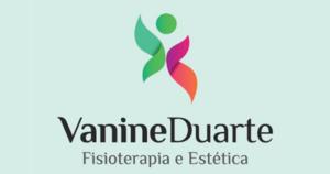Vanine Duarte Fisioterapeuta
