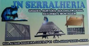JN Serralheria
