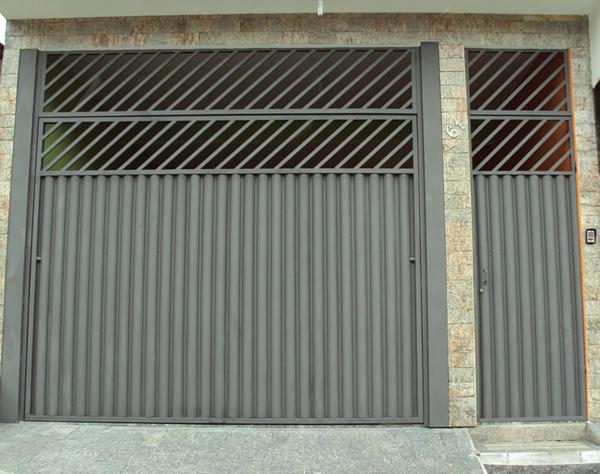Suficiente Portão de Ferro - Serra/ES - Guia Serra Sede PI55