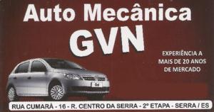 Auto Mecânica GVN