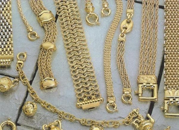 Compra e Venda de Ouro