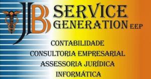 JB Service Generation EPP