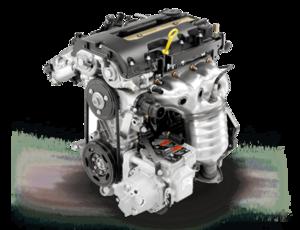 Manutenção de Motor de Combustão