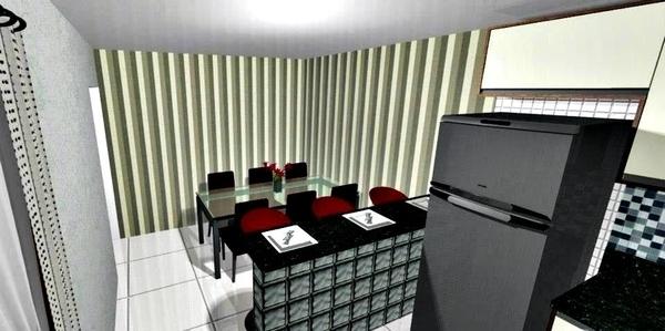 Projetos Comerciais 3D