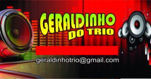 Geraldinho Locação De Trio Elétrico