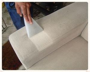Limpe Seu Sofá