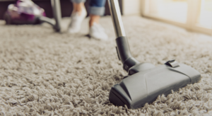 Limpeza, Higienização de Tapetes