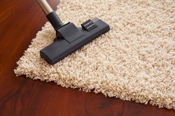 Limpeza e Impermeabilização de Tapetes